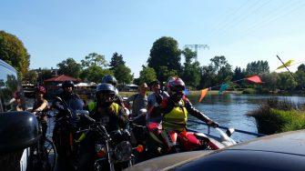 Einladung zur Motorradtour 2017