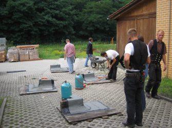 Zwischenprüfung im Dachdeckerhandwerk 2017
