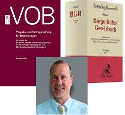 Sichere Korrespondenz nach VOB und BGB für Auftragnehmer das Seminar